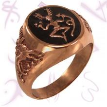 кольца, перстни, печатки