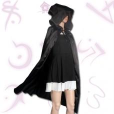мантия, магическая мантия, мантия мага, одежда мага, ведьмина одежда